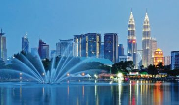 4 Enticing Malaysia delights like never before