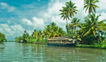Kerala is more than you Imagine – 20 incredible spots & more